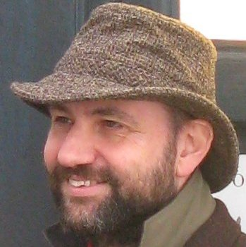 Photo of  	Martin Fowler